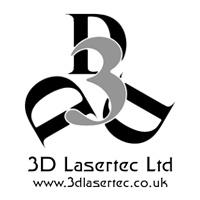 3D Lasertec | Nottingham Rugby Player Sponsor