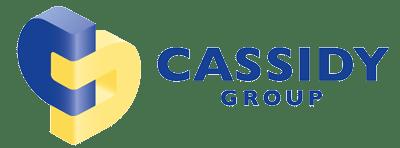 The Cassidy Logo