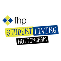 FHP Student Living | Nottingham Rugby Player Sponsor