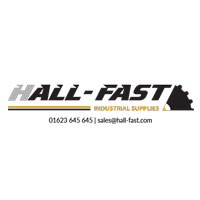 Hall-Fast | Nottingham Rugby Gold Sponsor
