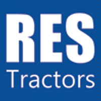 RES Tractors   Nottingham Rugby Partner